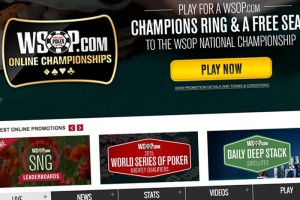 Five Days Left To Play In WSOP.com Online Championships