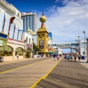 Mixed Bag For The Boardwalk: Online Up, Land-Based Down At NJ Casinos
