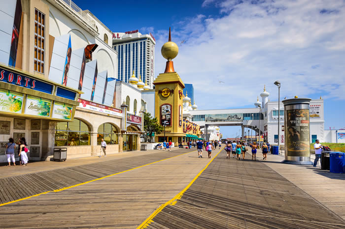 Bar High For 2016 As NJ Online Casinos Finish 2015 With Best Month Ever