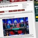 Pair Of New Jersey Players Reach WSOP's November Nine