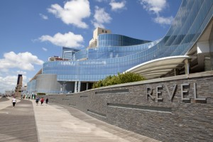 Shuttered Revel Casino Faces Daily Fines for Being a Fire Hazard