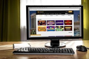 Caesars NJ online casino review