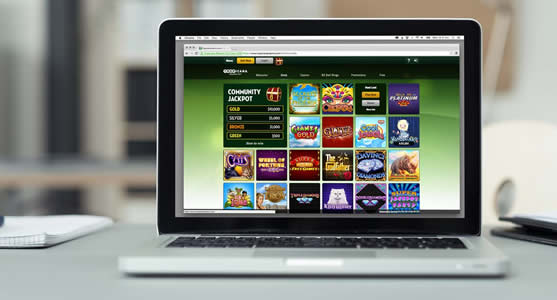 Tropicana Casino online review New Jersey