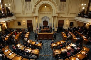 Assemblyman Caputo Calls For Compromise On Casino Expansion Bill