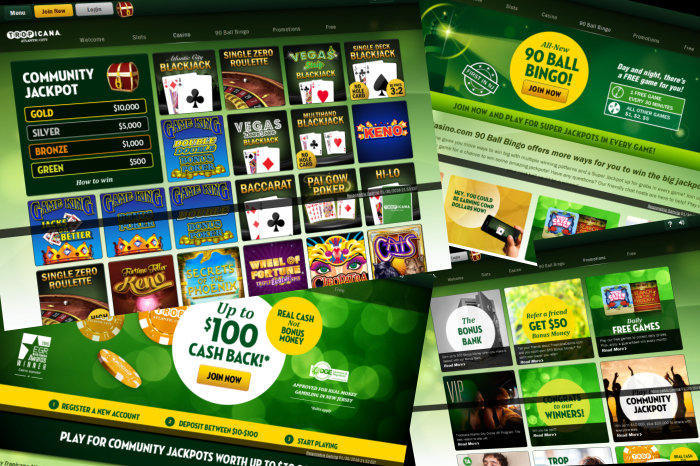 online casino reviews #1 site