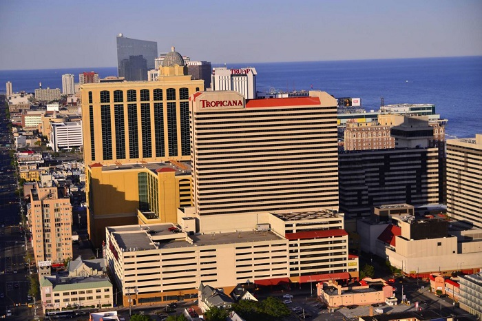 With Costly Renovations Afoot At AC Casinos, Some Wonder If It's Too Late