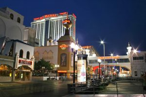 Resorts CEO: Up To Five Atlantic City Resorts Could Close If North Jersey Casinos Approved