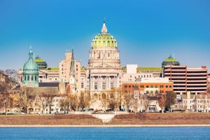 Pennsylvania Gambling Expansion On Hold, For Now: Less Competition For NJ?