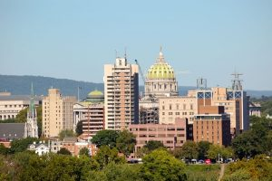 Pennsylvania Poised To Legalize Online Gambling And Daily Fantasy Sports