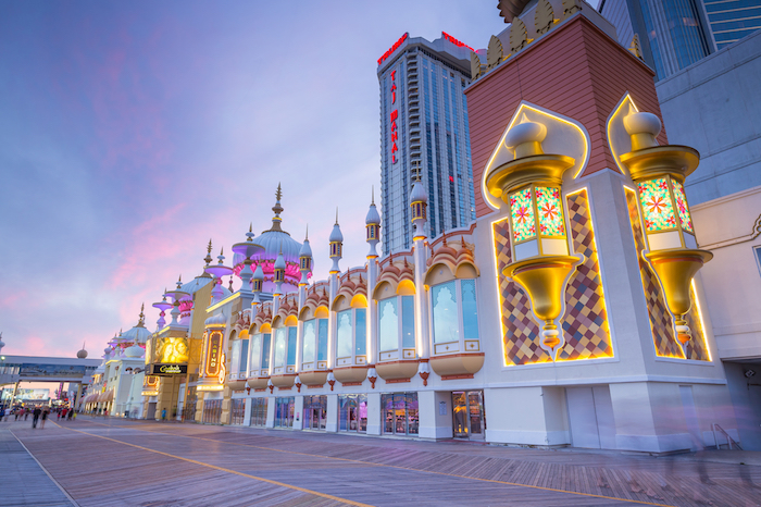 Strike Avoided? Atlantic City Union Reaches Deal With Four Of Five Casinos