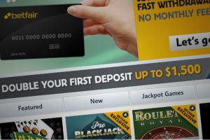 Betfair Casino Takes A Stand In New Jersey With Relaunch Of 'Let It Ride'