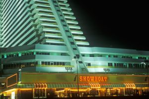 Showboat Is Back In Business In Atlantic City As A Resort, Not A Casino