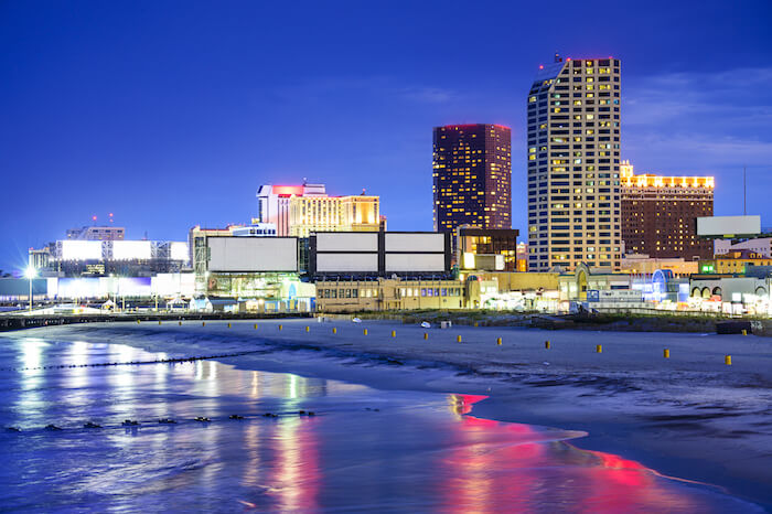 Atlantic City Finally Gets Its Loan, But Can It Stay Out Of Trouble With NJ?