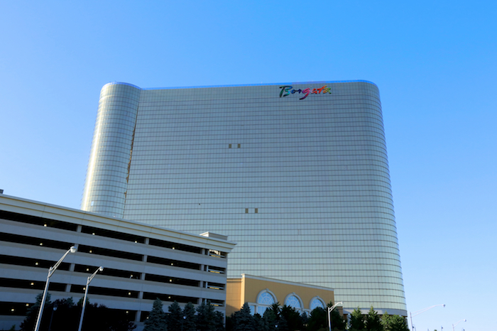 MGM Takes Full Control Of Borgata After Completion Of Sale