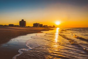 Favorable Conditions Lead To Big Win For Borgata, Online Gambling In July