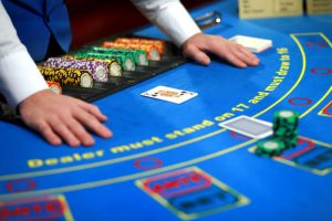 Golden Nugget Introduces Live Dealers At Its Online Casino