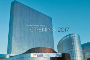 Atlantic City's Revel Gets Key Approval From State Agency, And Rebrands As 'TEN'