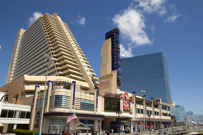 Showboat Freed: Casino-Only Claim Resolved For Atlantic City Resort
