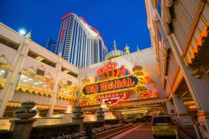 Could The Trump Taj Mahal Closure Be Temporary, With A New Name Looming?