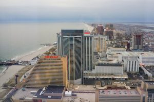 There's A New Boss In Atlantic City: New Jersey Taking Over Government