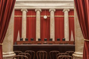 New Jersey Sports Betting Case On Supreme Court Agenda For January