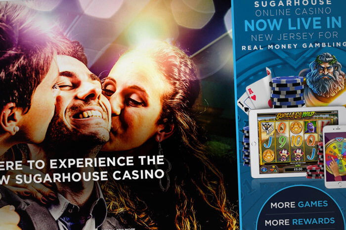 Philadelphia's SugarHouse Casino Celebrating Roll-Out Of Online Gambling Site