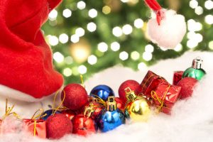 PokerStars NJ Rings In The Holidays With Christmas Festival