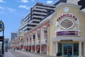 Tropicana Is Latest Atlantic City Casino To Get Video Game Gambling