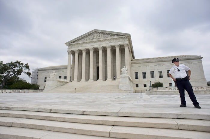 NJ Sports Betting Case Gets New Momentum With Supreme Court Request