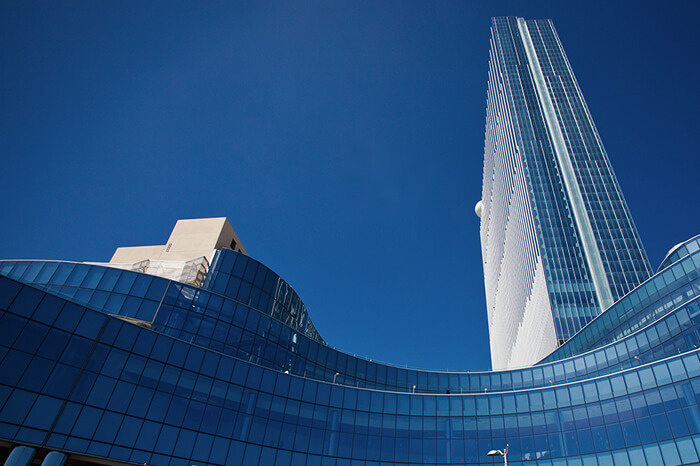 Not-So-Perfect TEN: The Story Of Atlantic City's Revel Casino