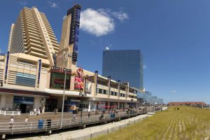 Showboat AC Says It Has Been A 'Great Success' Since 2016 Relaunch