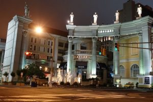 Atlantic City Posts Strong Casino Numbers In January, Led By Caesars' Gains