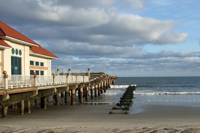 Showboat Owner Buys More Atlantic City Property, Including Garden Pier