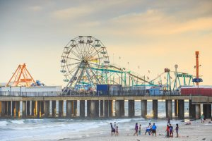 Will Atlantic City's Steel Pier Get Its Observation Wheel This Year?