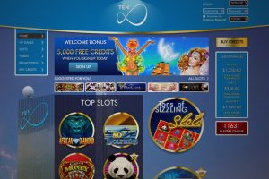 TEN Atlantic City Doesn't Have A Real Casino Yet, But Now It Has An Online Social Casino