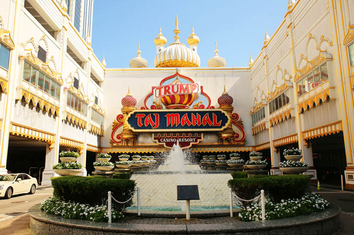 Hard Rock International Finalizes Purchase Of Trump Taj Mahal In Atlantic  City