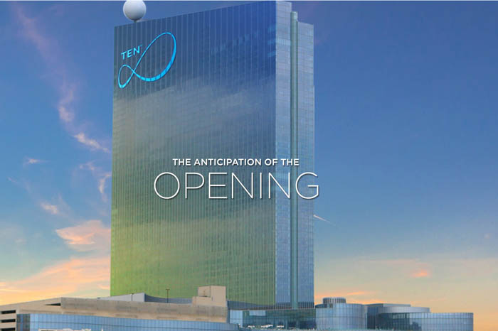 Here We Go Again: Owner Of TEN AC Says Former Revel Will Open In June