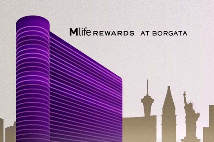 MGM Set To Launch 'M life' Loyalty Program At Borgata In June