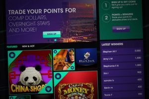 MGM Gets More Social In New Jersey With Free Borgata Online Casino