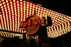 Taj Sale Price Made Public: Hard Rock Paid $50 Million For Shuttered NJ Casino Property
