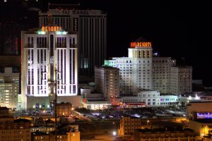 New Jersey's State Takeover Of Atlantic City Paying Dividends