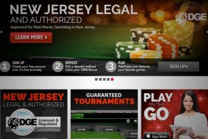 The Newest New Jersey Online Poker Site: Pala Poker Goes Live