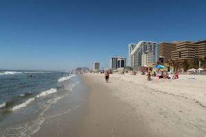 Where In Atlantic City Will MGM And Caesars Position Their Collaborative New Development?