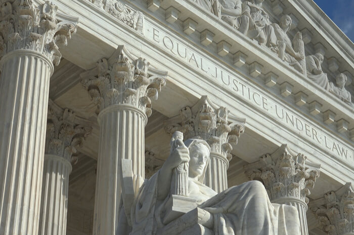 Supreme Court To Hear Case On Legalizing Sports Betting