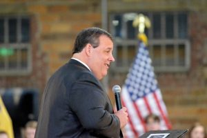 Christie To Trump: Don't Ban Online Gambling In New Jersey Or Elsewhere