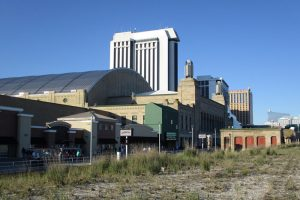 Caesars Completes $200 Million Plan With $30 Million In Upgrades At Harrah's Casino In NJ