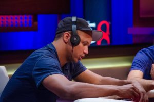 ESPN Releases 30 For 30 Podcast Documentary About Phil Ivey Baccarat Case
