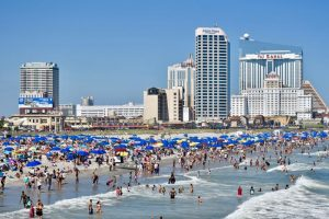 Tax Problems Be Gone: NJ Settles All Atlantic City Casino Appeals For $80 Million