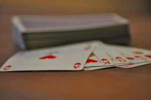 Borgata Says Manufacturer In Ivey Case Knew Cards Were Marked