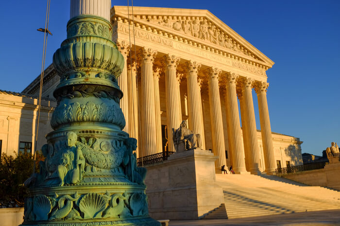 Briefs In New Jersey's Supreme Court Betting Case Call PASPA Unconstitutional
